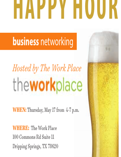 Networking Happy Hour